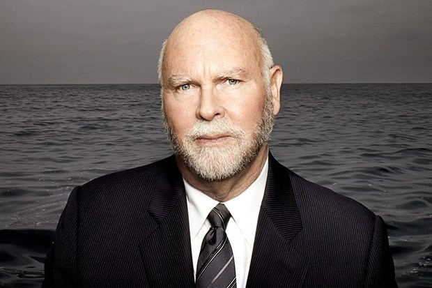 Craig Venter J Craig Venter sequenced the human genome Now he wants to
