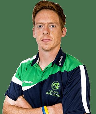 Craig Young (cricketer) Craig Young Cricket Ireland