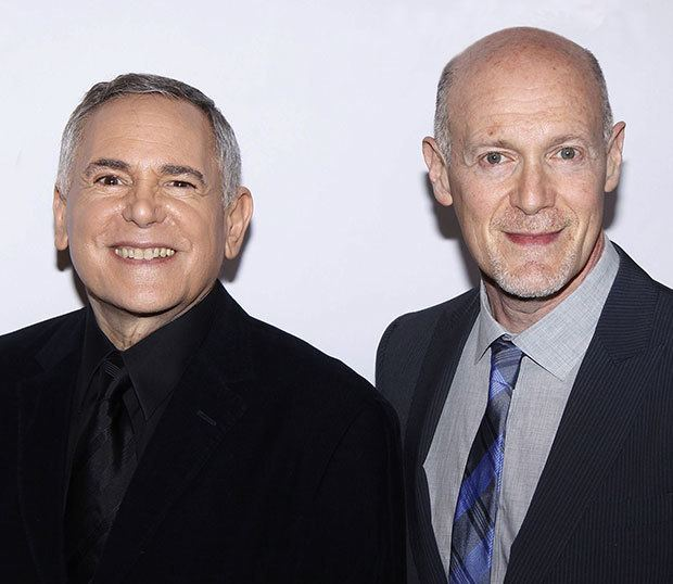 Craig Zadan The Oscars 39Smash39 Duo Craig Zadan and Neil Meron to