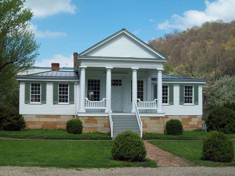 Craik-Patton House