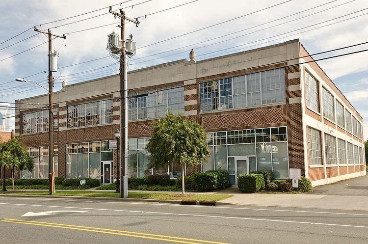 Crane Company Building (North Carolina)