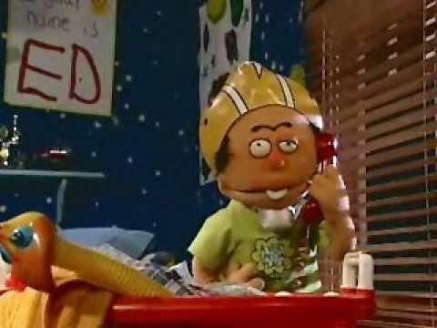 puppet prank calls