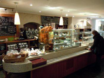 Cranks (restaurant) Cranks South Places to go Vegetarian Living magazine