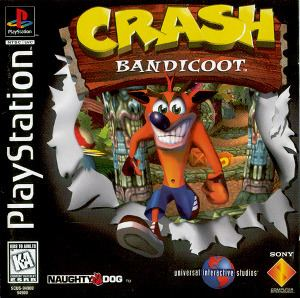 Crash Bandicoot httpsuploadwikimediaorgwikipediaen444Cra
