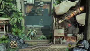 Crash Commando CRASH COMMANDO PS3 Games PlayStation