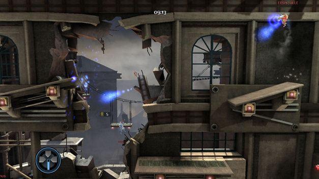 Crash Commando Crash Commando Game PS3 PlayStation