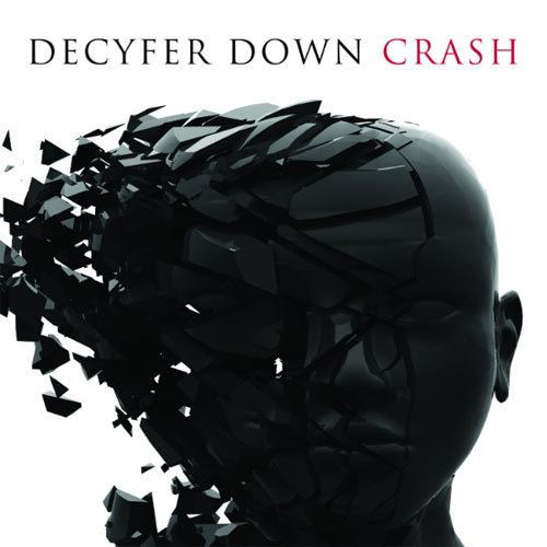 Crash (Decyfer Down album) wwwjesusfreakhideoutcomcdreviewscoverscrashjpg