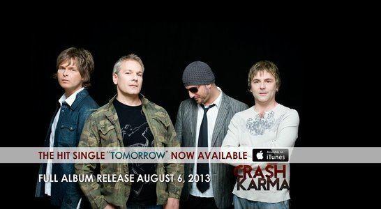 Crash Karma Crash Karma crashkarma on Myspace
