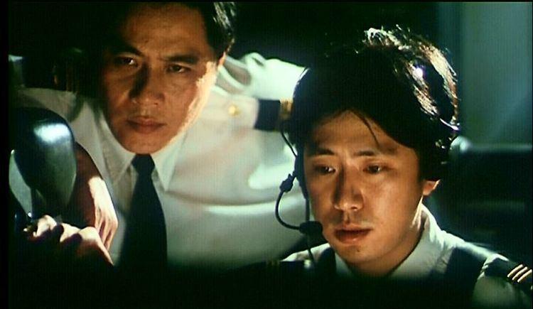 Crash Landing (1999 film) Crash Landing 1999