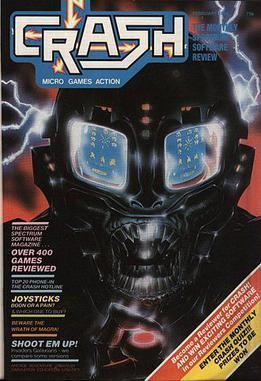 Crash (magazine)