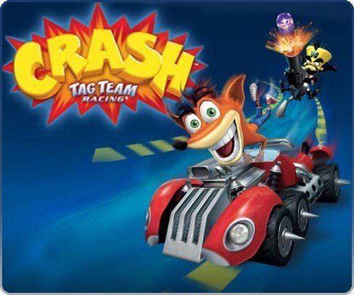Crash Tag Team Racing Crash Team Racing vs Crash Tag Team Racing Leftover Culture Review