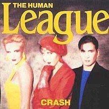 Crash (The Human League album) httpsuploadwikimediaorgwikipediaenthumb1