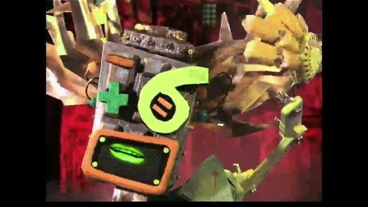 Crashbox Crashbox Episode 1 Video Dailymotion