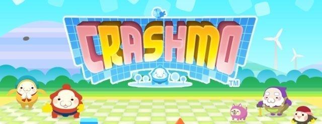Crashmo Crashmo Review Just Push Start