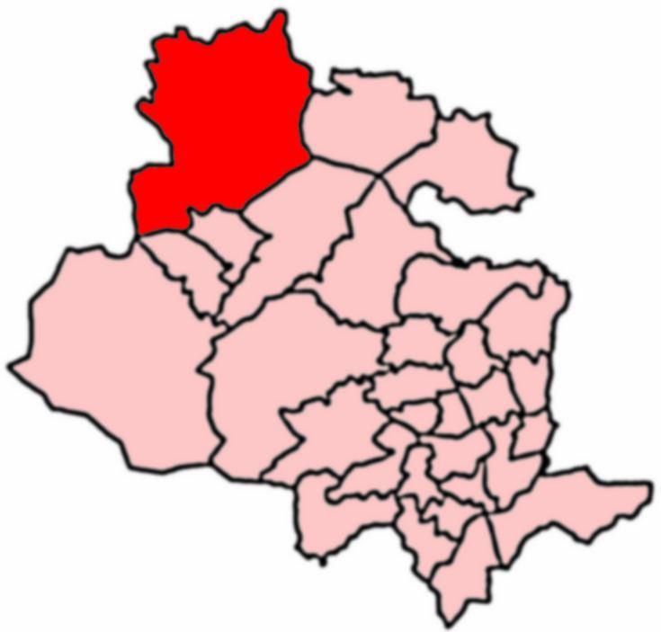 Craven (Bradford ward)