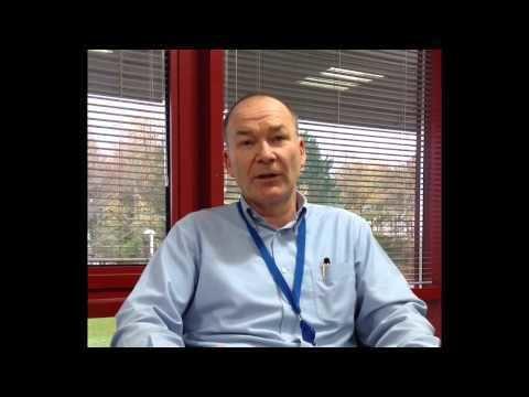 Crawford Anderson Meet the Leadership Team Crawford Anderson Baker Hughes YouTube
