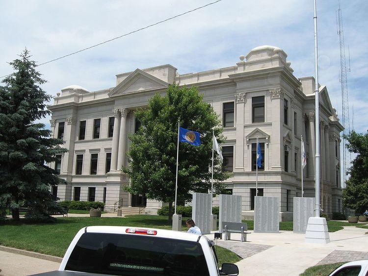 Crawford County Courthouse (Iowa)