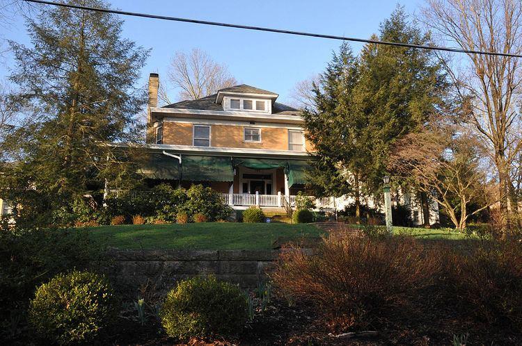 Crawford-Gardner House