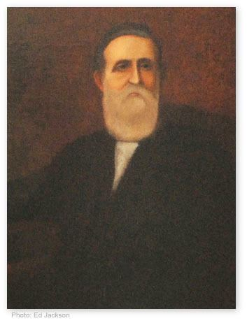Crawford Long This Day in Georgia History Crawford Long Died GeorgiaInfo
