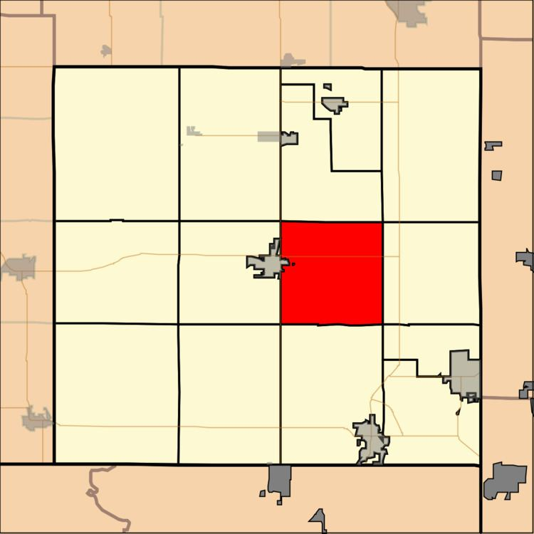Crawford Township, Cherokee County, Kansas