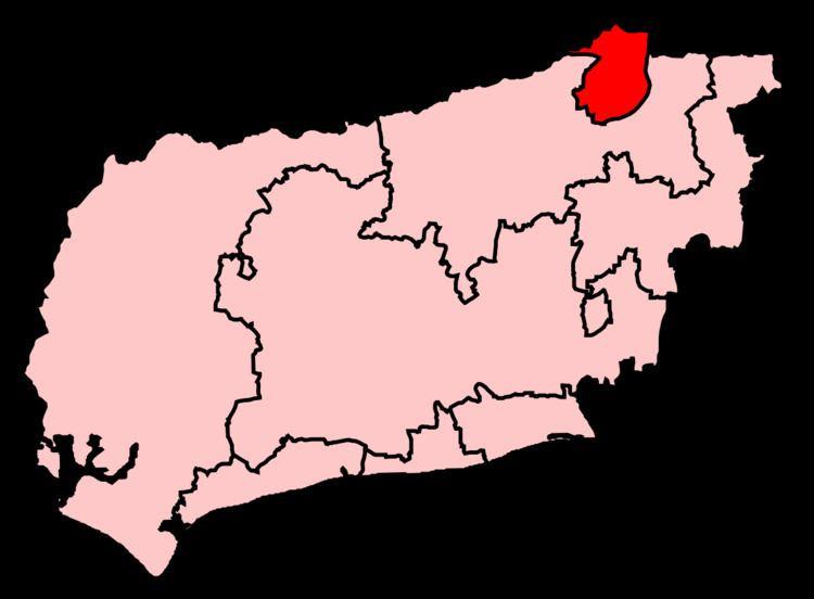 Crawley (UK Parliament constituency)