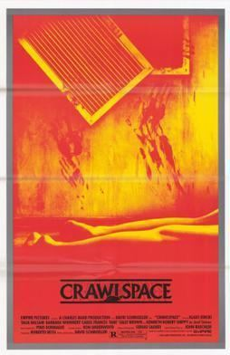 Crawlspace (1986 film) Crawlspace 1986 film Wikipedia