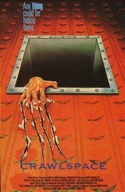 Crawlspace (1986 film) Review CRAWLSPACE 1986 Bad Movie Nitecom Bad Movie News and