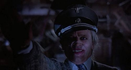 Crawlspace (1986 film) Crawlspace 1986 Love Train for the Tenebrous Empire