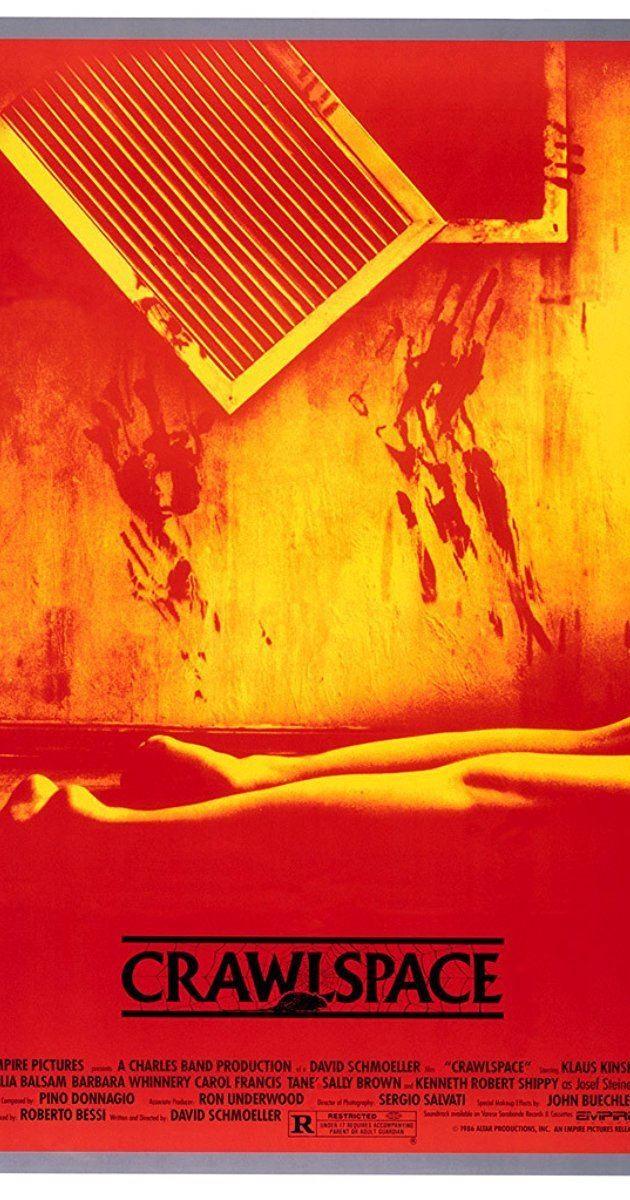 Crawlspace (1986 film) Crawlspace 1986 IMDb