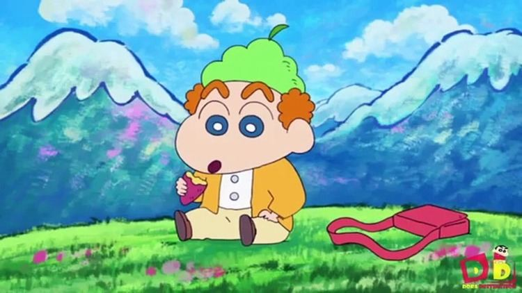 Crayon Shin-chan: The Storm Called: Operation Golden Spy Shinchan The Storm Called Operation Golden Spy in Hindi pt6 Video