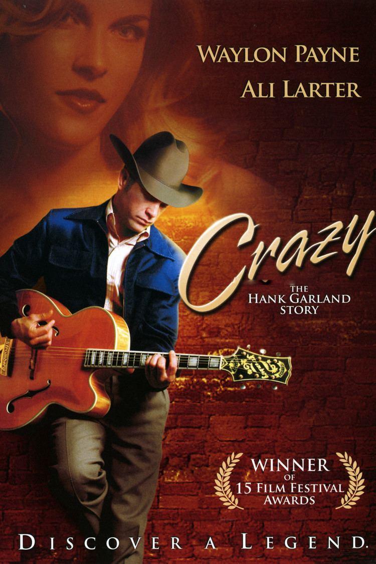 Crazy (2007 film) wwwgstaticcomtvthumbdvdboxart187415p187415