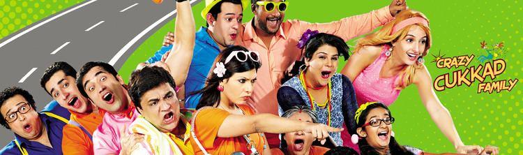 Crazy Cukkad Family Review Bollywood Hungama