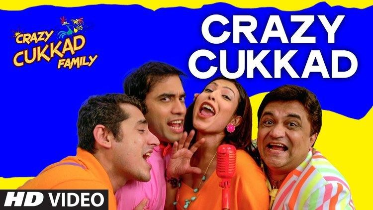 Exclusive Crazy Cukkad Video Song Swanand Kirkire Tseries