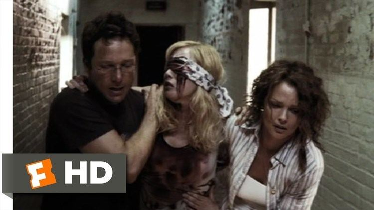 Crazy Eights (film) Crazy Eights 912 Movie CLIP Blinded 2006 HD YouTube