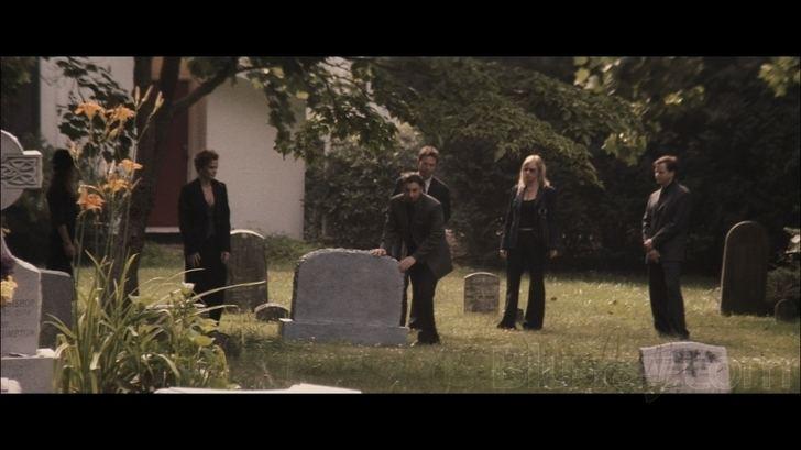 Crazy Eights (film) Borderland Crazy Eights Bluray