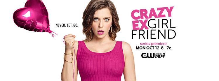 Crazy Ex-Girlfriend (TV series) Crazy ExGirlfriend Season One Ratings canceled TV shows TV