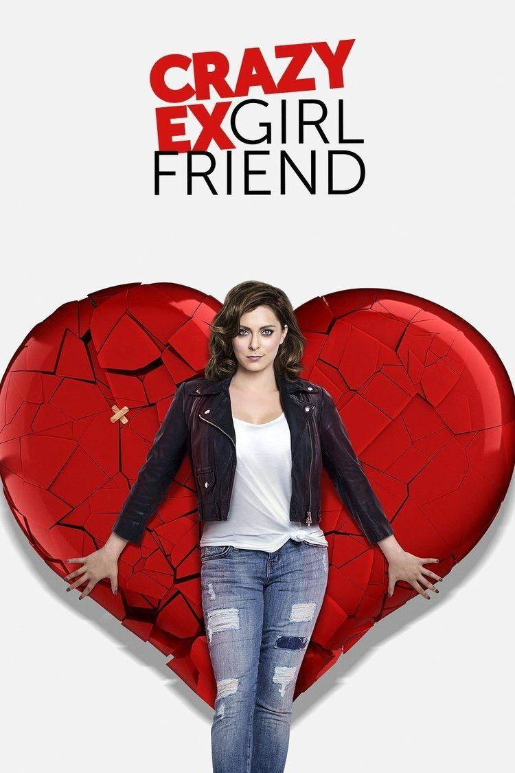 Crazy Ex-Girlfriend (TV series) wwwgstaticcomtvthumbtvbanners13004320p13004