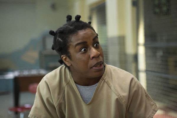 Crazy Eyes (character) Suzanne quotCrazy Eyesquot Warren Unknown How the Ladies of Litchfield