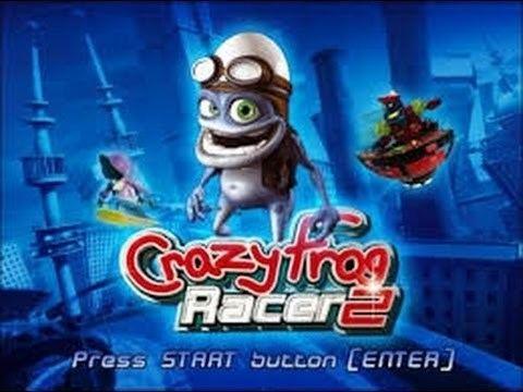 Çılgın Kurbağa Yarışçı 2 DescargarCrazy Kurbağa Yarışçı 2 PC Taşınabilir YouTube için