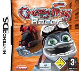 Crazy Frog Racer httpsuploadwikimediaorgwikipediaen443Cra