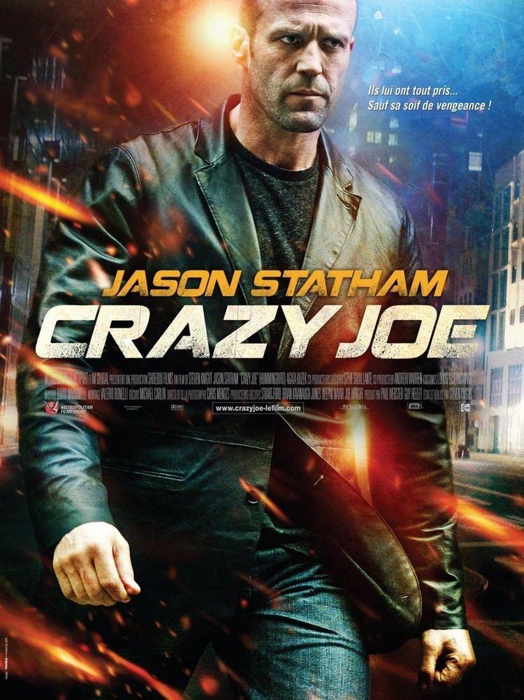 Crazy Joe (film) Jason Statham Finds Redemption As a Hummingbird Named Crazy Joe In