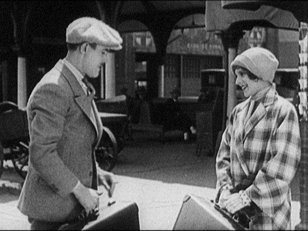 Crazy like a Fox (1926 film) crazylikeafoxicon1jpg