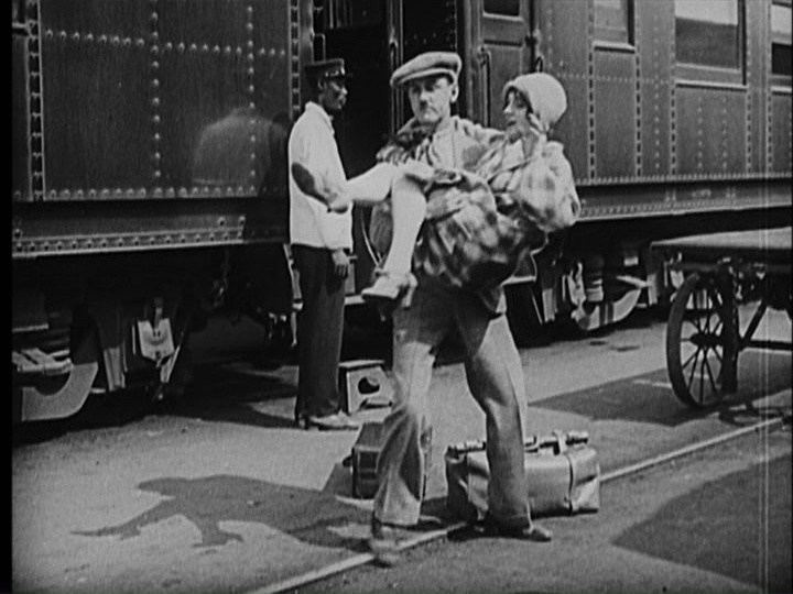 Crazy like a Fox (1926 film) Crazy Like a Fox 1926 A Silent Film Review Movies Silently