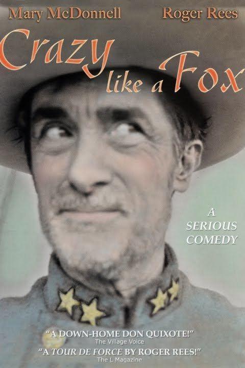 Crazy like a Fox (2004 film) wwwgstaticcomtvthumbdvdboxart80519p80519d