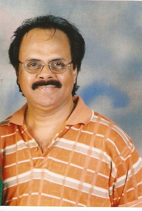 Crazy Mohan Mohan Rangachari