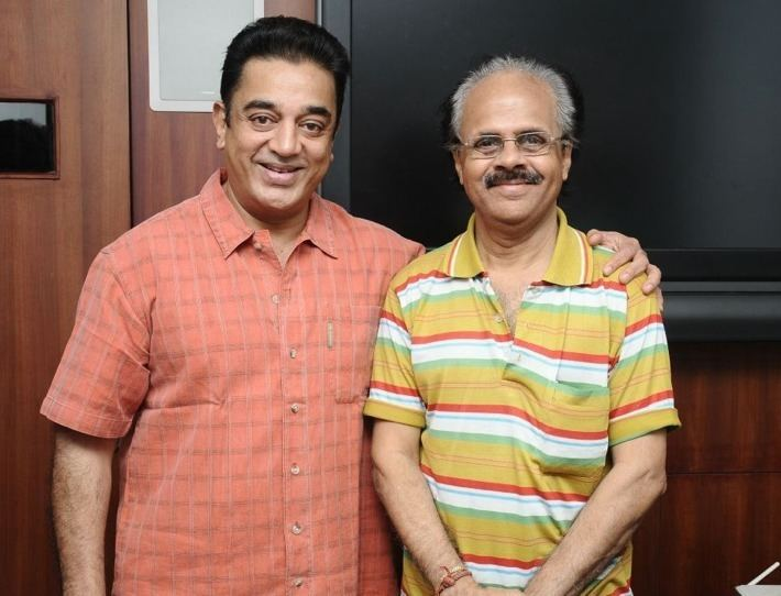 Crazy Mohan Crazy Mohan is not a part of Uthama Villain iFlickz