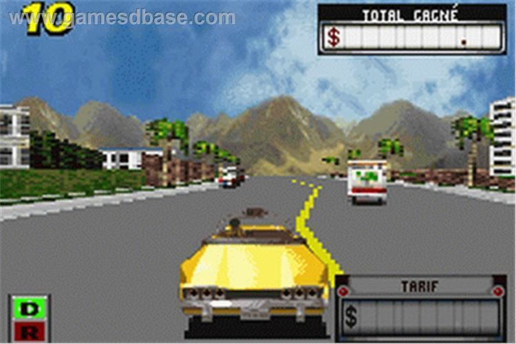 Crazy Taxi: Catch a Ride Download Crazy Taxi Catch a Ride Rom