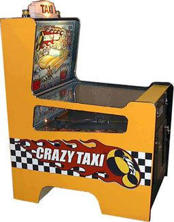 Crazy Taxi (series) Crazy Taxi Franchise Giant Bomb
