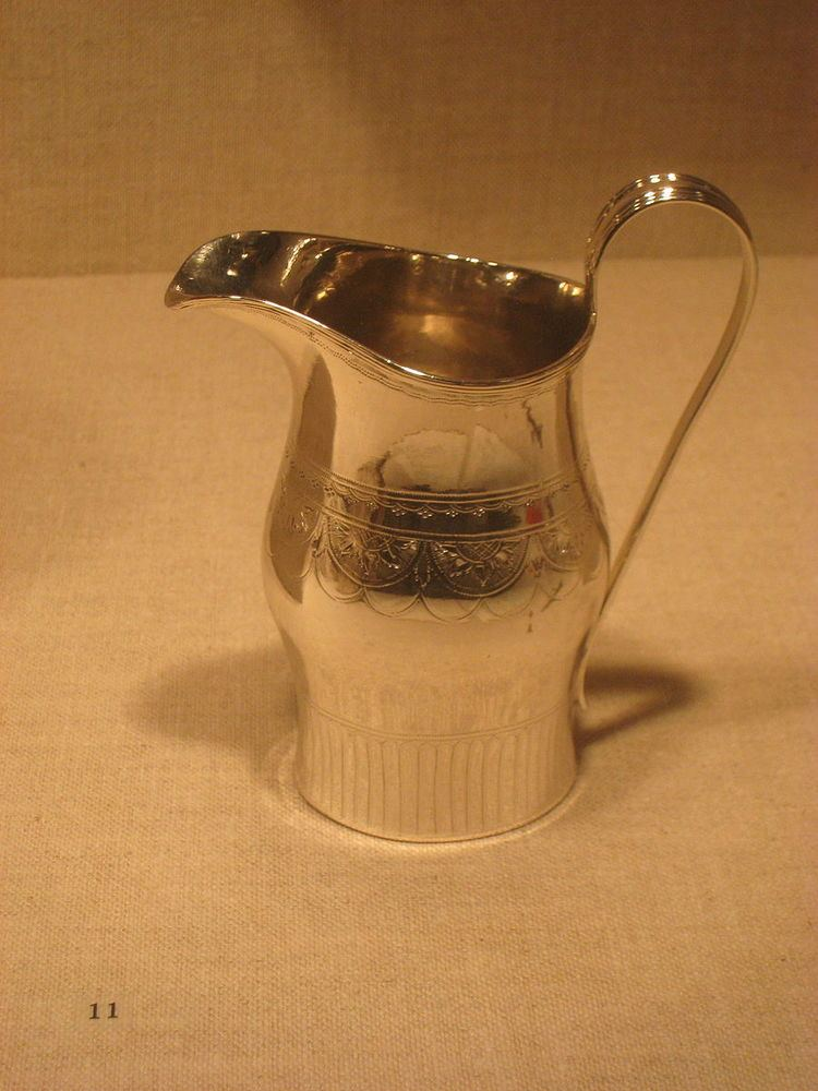 Creamer (vessel)