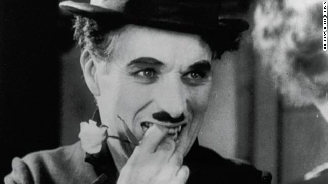 Creation (1931 film) movie scenes Charlie Chaplin performs in 1931 film City Lights New behind the